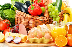 Các món trái cây làm trong chớp nhoáng