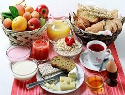 Ăn ít trong nhiều bữa tốt hơn là ăn no trong ít bữa ăn