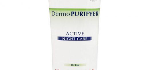 Review Kem dưỡng ẩm Eucerin Active Night cho da mụn